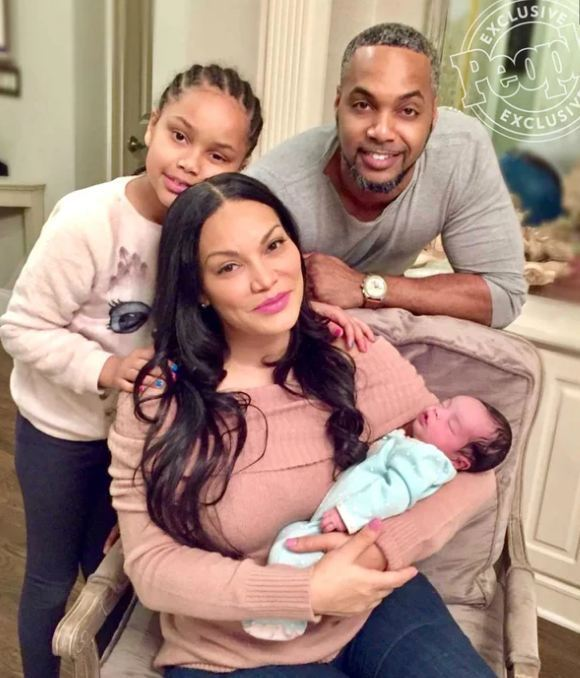All You Need to Know About Egypt Sherrod: Her Parents, Husband