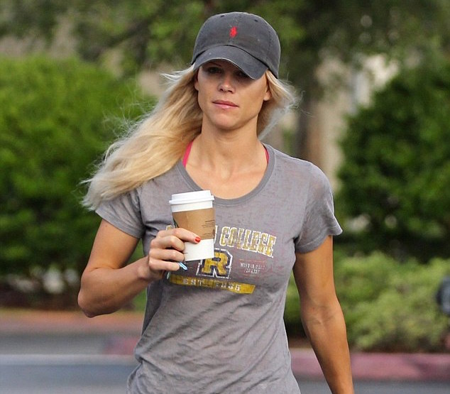 Elin Nordegren Talks About Relationship With Ex-Husband While Dating A ...