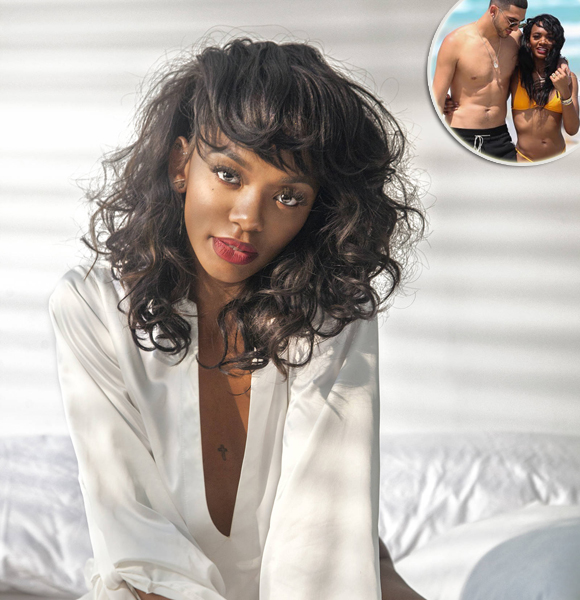 What is Elisa Johnson's Age? Has A Blessed Dating Affair With Boyfriend Amid Brother's Refusal