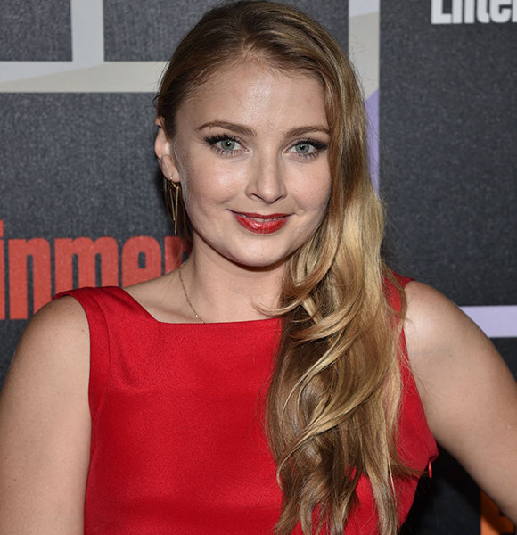 A Little More About Elisabeth Harnois; Is The Actress Having A Dating Affair Or Single?