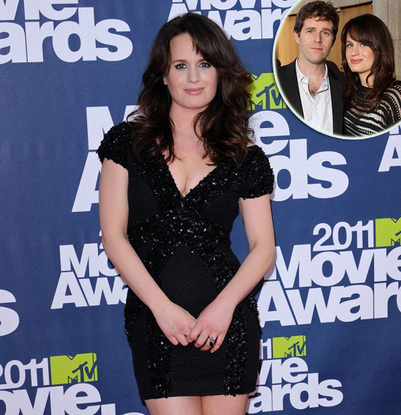 Is Elizabeth Reaser Married Now? The Twilight Star Has No Time For Having Dating Affair Or A Boyfriend