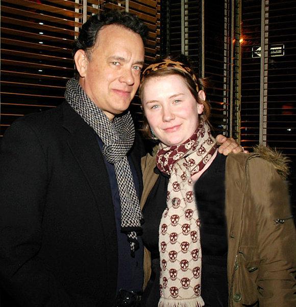 What Elizabeth Ann Hanks Looks For in a Boyfriend! Getting Married Will Take A Lot