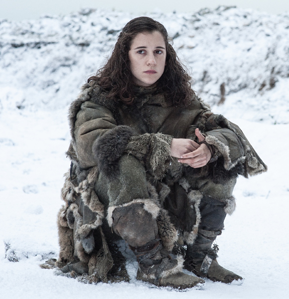 Ellie Kendrick Has Dating Affair Or A Boyfriend? Too Busy With Game Of  Thrones Or Because Of Lesbian Sexuality?