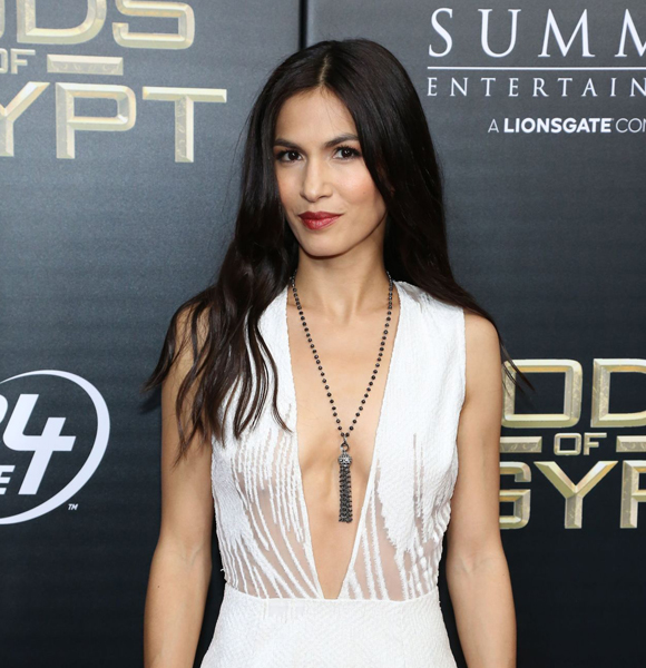 Elodie Yung Already Married And Has A Husband? Or The Young Actress Just Secretly Dating Someone?