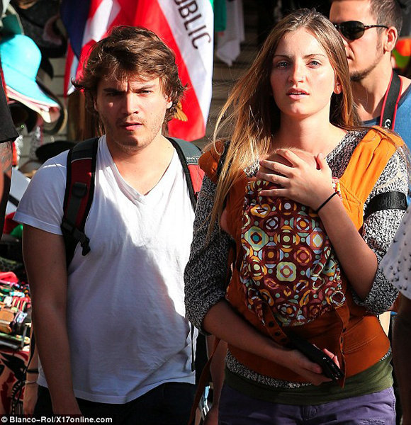 Emile Hirsch Has A Son; Welcomed Baby With Wife Or One Of His Former Girlfriend?