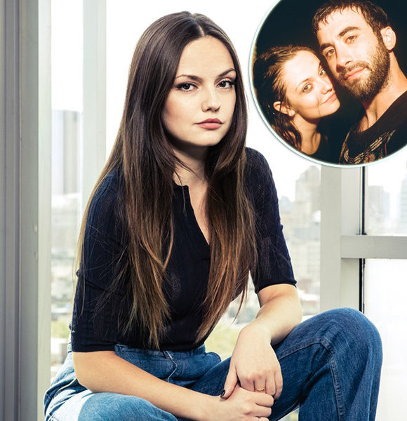 Emily Meade: 5 Facts with More Than Just Possible Dating Affair and Boyfriend