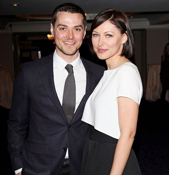 Is Emma Willis Pregnant? Talks On Renewing Wedding Vows On 10th Married Anniversary