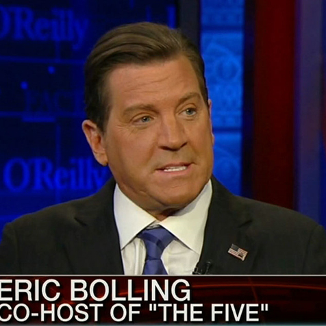 Meet Fox News Channel's Eric Bolling and His Beautiful Wife Adrienne: Married in 1997. Meet Son Eric Chase