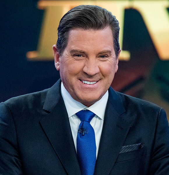 Fox News Host Eric Bolling Sues a Reporter after he was suspended for Sexting female Colleagues