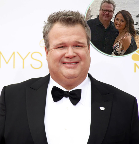 Eric Stonestreet Married, Gay, Dating, Interview, Family