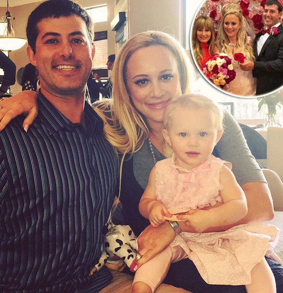 Erica Rose From The Bachelor Is Married! Wedding Bells Have Finally Rung For Her