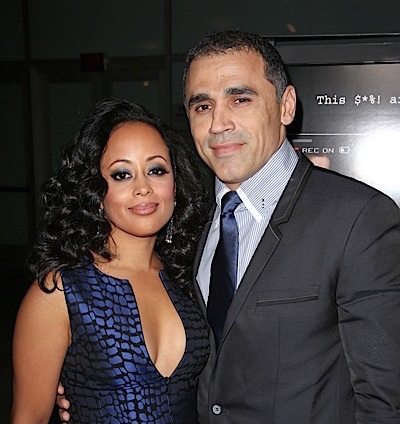 Essence Atkins Talks On An Ending Married Life With Longtime Husband; Will Be Dating Again After Divorce