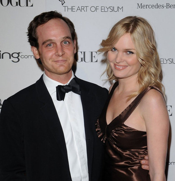 Ethan Embry Is Set to Get Married To Ex-Wife Again! Both Show Rejoice After Divorce