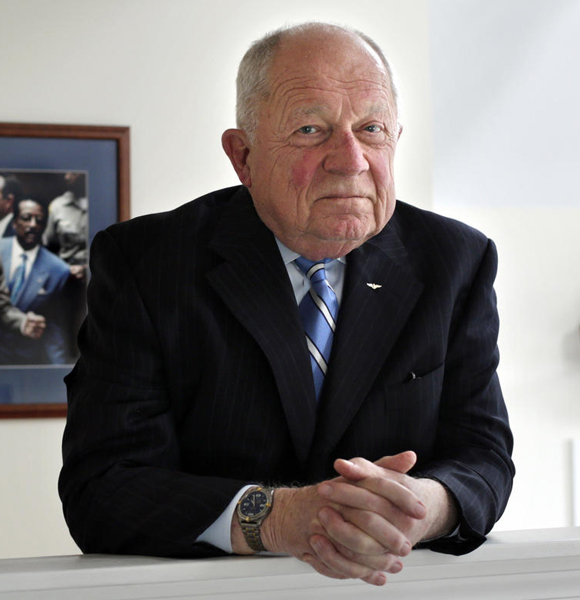 F. Lee Bailey Dies 7 days Before His 88th Birthday | A Look Into His Life