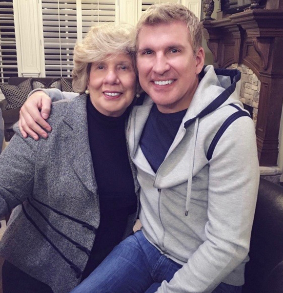 Faye Chrisley's Bio Including Her Age, Late Husband and Two Sons; One With Negative Net Worth and Another With Cancer