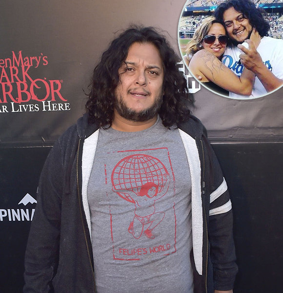 Felipe Esparza Wiki: Comedian With Humor For Fans And Love For Wife