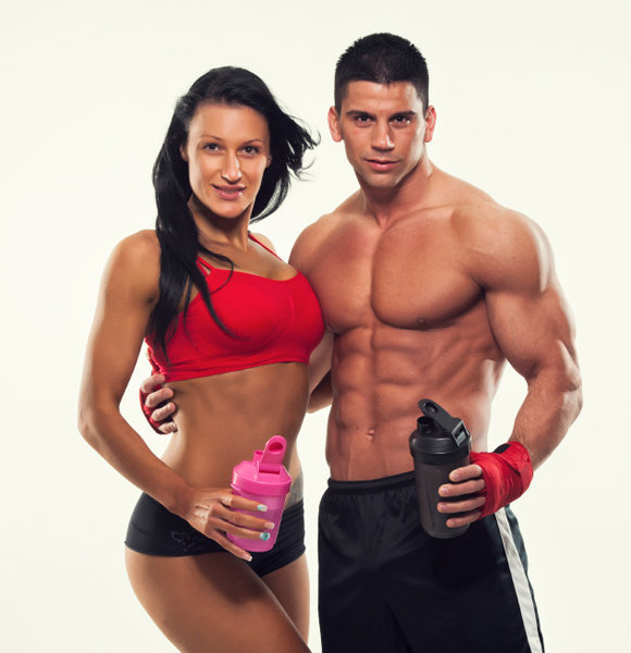 Fitness Tips Both For Men And For Women; A Guide To Reaching Your Weight Loss Goal Fast