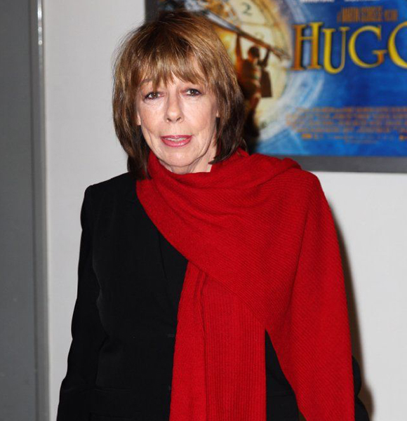 Frances de la Tour Talks on Husband, Where She Met Him! Has No Thoughts On Getting Married Again?