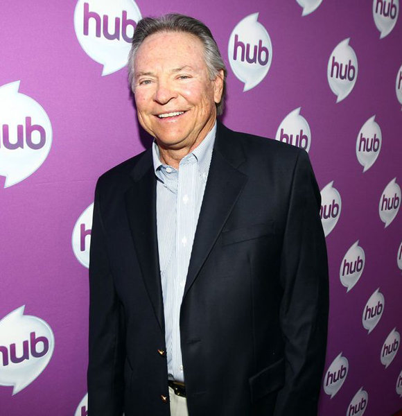 A Little More About Frank Welker; Hiding His Married Life And Possible Family?