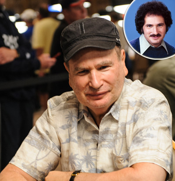 Has Gabe Kaplan Never Married? Has A Daughter But What About A Wife?