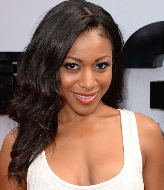 Gabrielle Dennis Has A Secret Boyfriend Or Just Too Serious With Career To Even Turn Herself Into A Lesbian?