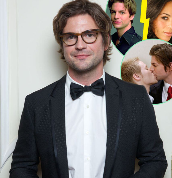 Gale Harold Not Getting Married Because Of Aggressive Ex-Girlfriend Or Rumored Gay Sexuality?