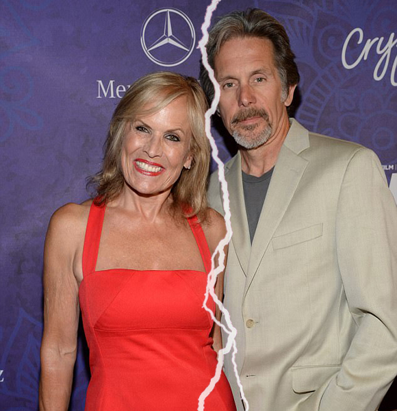 Gary Cole Married Life With Wife To Go Downhill Soon ...
