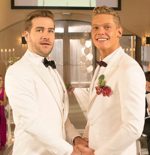 List Of States Where Gay Marriage Is Legal! Here Are Benefits Of Gay Marriage That You Must Know