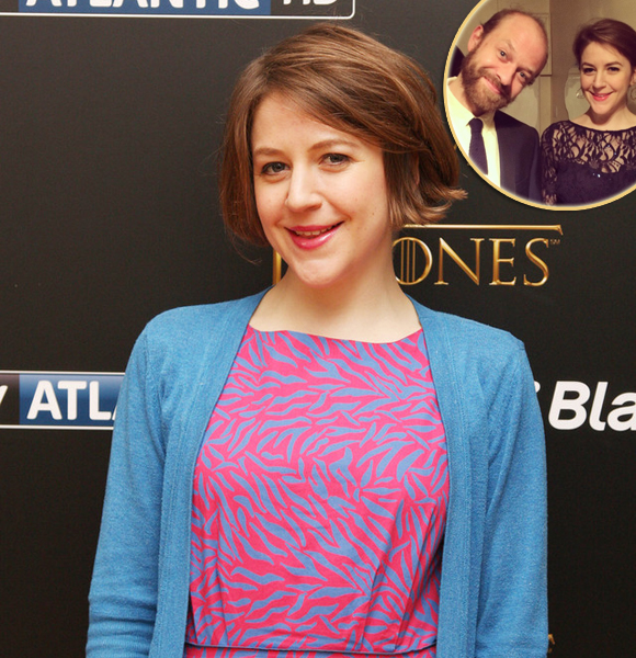 Gemma Whelan Is Not Married But Has A Partner! Fans Get Excited For Her GOT Character Sharing A Lesbian/Gay Sexuality