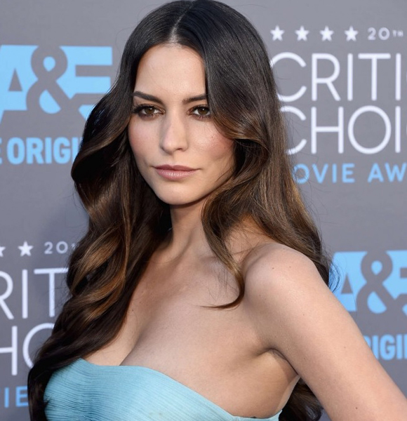 Genesis Rodriguez Dating Older Men Was Not Awkward! The Reason Behind Her Breakup With Her Then Boyfriend.