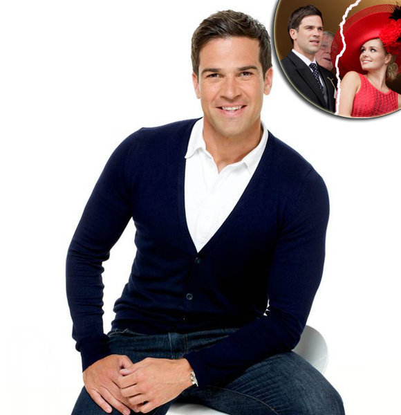 Gethin Jones Will Like To Get Married And Have A Wife; Reveals Waiting For The Right Partner