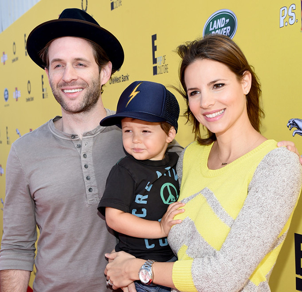 Glenn Howerton - The A.P. Bio Star A Happily Settled Man With His Wife