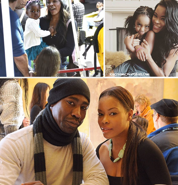 Is Golden Brooks Married? Has A Daughter But With A Boyfriend Or Husband?