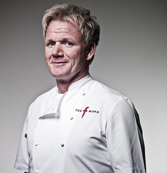gordon ramsay - photo #17