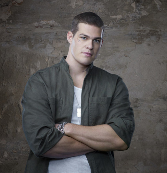 Greg Finley Not Married Despite Being a Family Man! Inside His Actual Secret Life