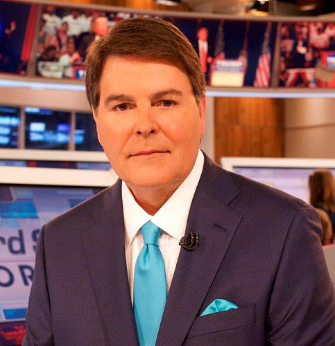 Gregg Jarrett Bio: His Family with Wife and Struggle That Almost Ended it All
