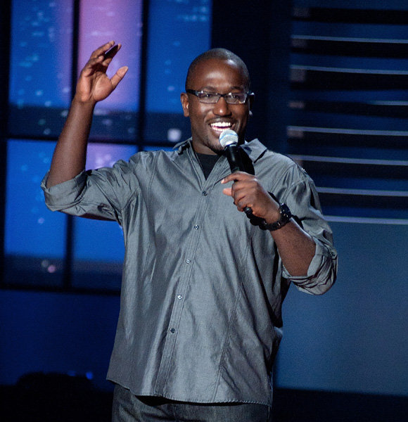 Is Hannibal Buress Who Provides Dating Advice Married? If Not Then A Girlfriend Perhaps?