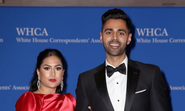 Hasan Minhaj Has A Low-Key But Happy Married Life With ...