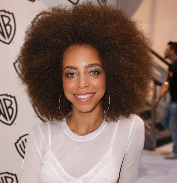 Hayley Law: Her Boyfriend Will Not Be A Regular Guy! Her Dating Status Now