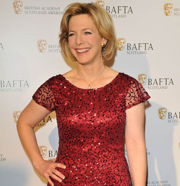 Hazel Irvine Married Her Longtime Partner In A Private Ceremony; Any Chances Of Divorce?
