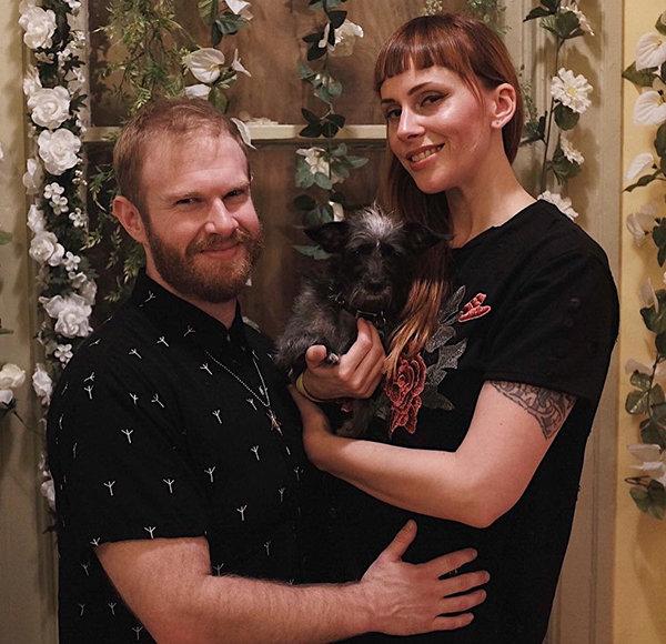 Henry Zebrowski Married, Wife, Family