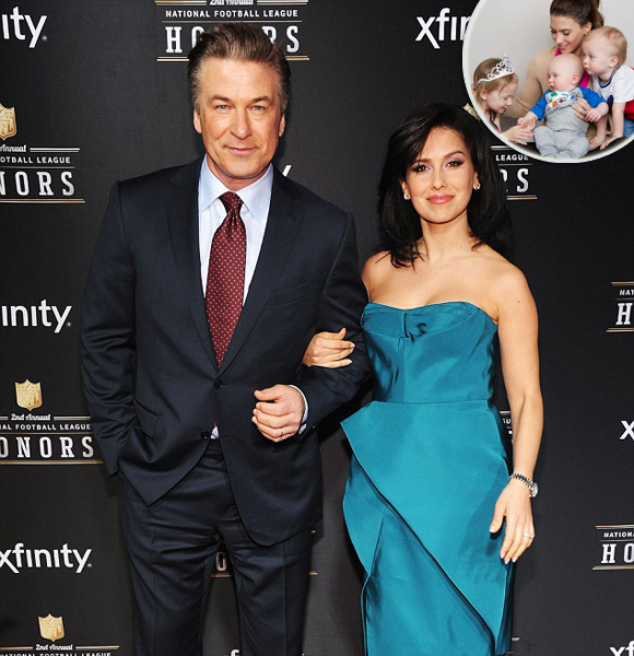 Hilaria Baldwin And Actor Husband to Marry Again On Wedding Anniversary! After Five Years And Three Children