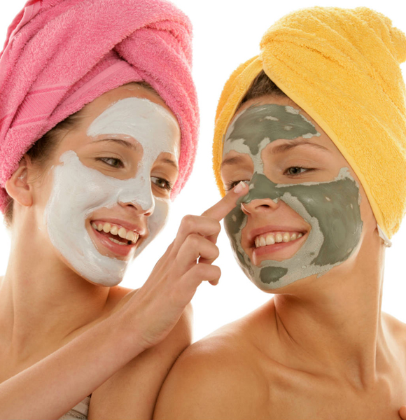 Simple & Easy Homemade Face Mask! A Wonder For Both Dry and Oily Skin Types