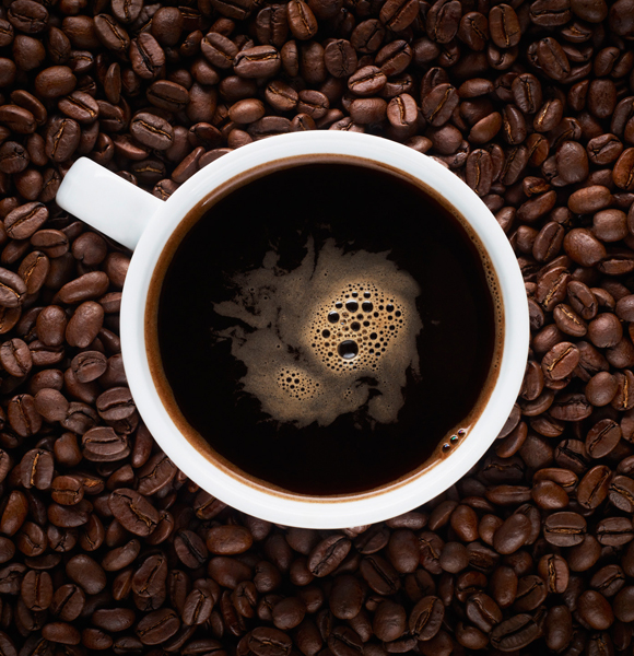 These Benefits of Black Coffee Will Only Get Better!