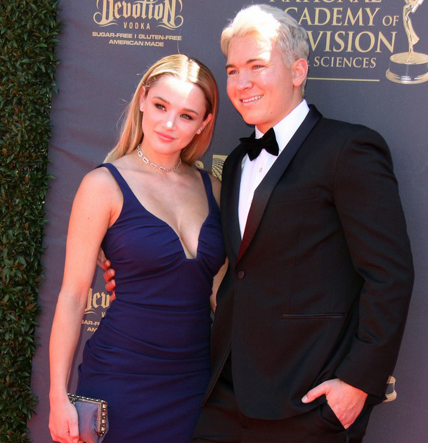 Hunter King's Dating Affair With Boyfriend Is Heart-Warming! When Will It Escalate?