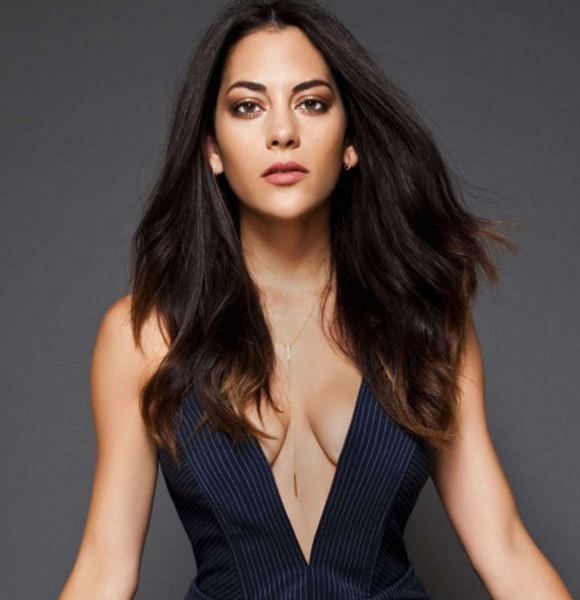 Is Inbar Lavi Already At The Age To Get Married And Have A Husband? She Just Might Be