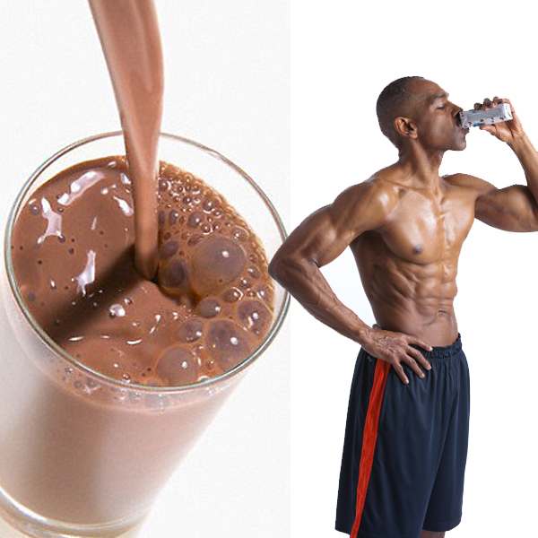 Is Chocolate Milk Bad For Adults