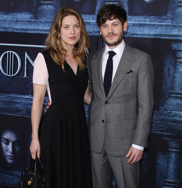 Iwan Rheon Album Title is A Place Where He Met Girlfriend! A Dating Affair That's Worth Escalating to A Married One?