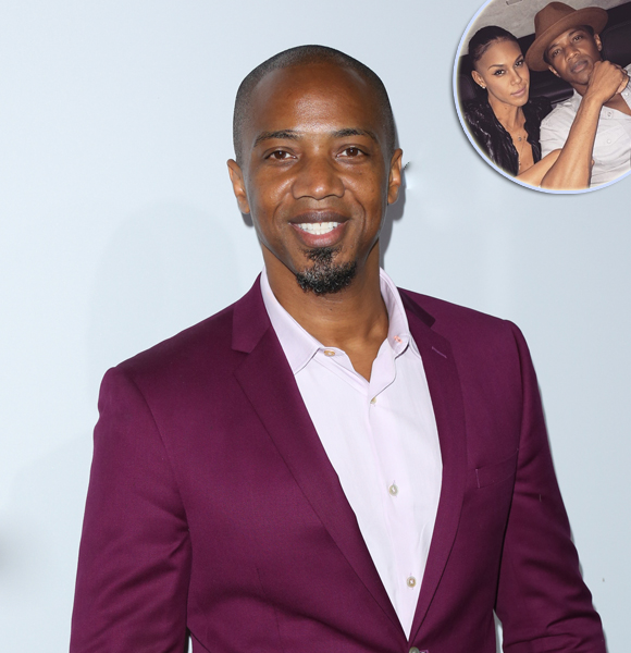 J. August Richards Isn't Married! Has Been Keeping Dating Affair and Girlfriend A Secret Or Doesn't Has One?