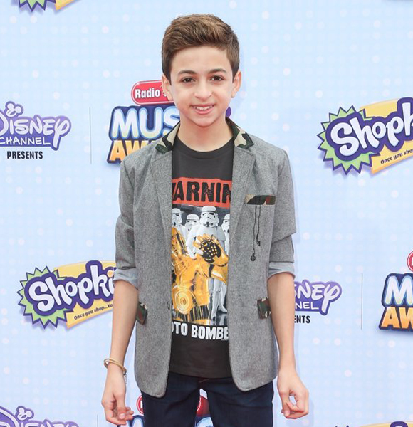 J.J. Totah Wiki: Age and Other Facts About The Gay Star That Just Might Inspire You